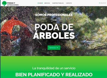 paginas web capital federal